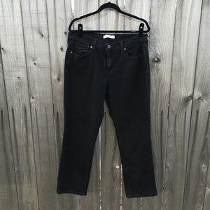 Levi's 505 jeans size 12 S